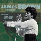 James Brown альбом The Singles Vol. 3: 1964-1965
