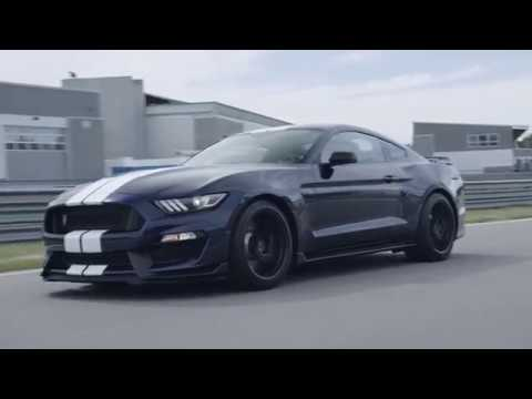 New 2019 Shelby GT350 | Driving