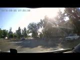 В Черногорске сбили велосипедиста.