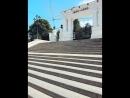 Как пройти к Кванториуму в Севастополе от ост Малахов курган