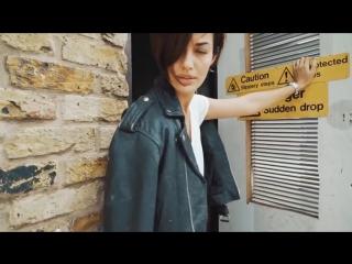 GTA - Red Lips feat. Sam Bruno (Skrillex Chillout Remix)