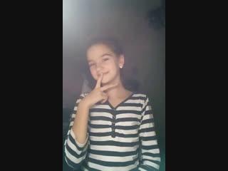 Таня Шамрило - Live