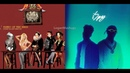 Panic At The Disco vs KYLE ft Lil Yachty iSpy Sins Not Tragedies Mashup