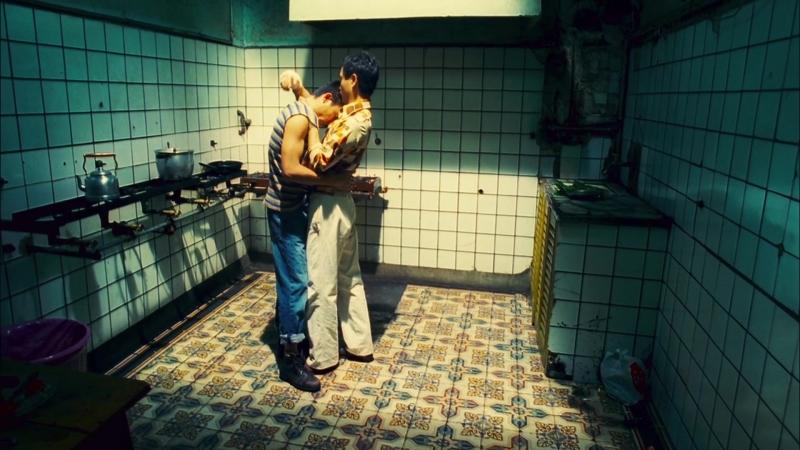 Happy Together (1997) Wong Kar-Wai - subtitulada