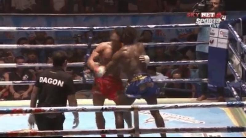 Лютый бирманский бокс правила позволяют Myanmar Lethwei World Championship 3
