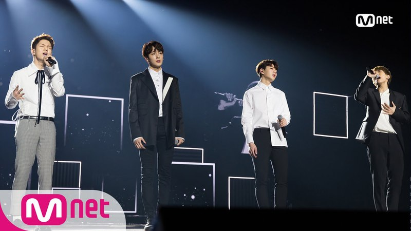 [KCON JAPAN] HweseungIN SEONGHYUN JAEBO MIN - Love In The IceㅣKCON 2018 JAPAN x M COUNTDOWN 18041