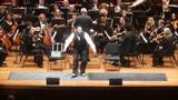 Seattle Philharmonic Orchestra plays Morton Gould Tap Dance Concerto with Alex Dugdale Tap Dancer