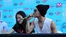 G-Dragon's Q A at KCON 2013!