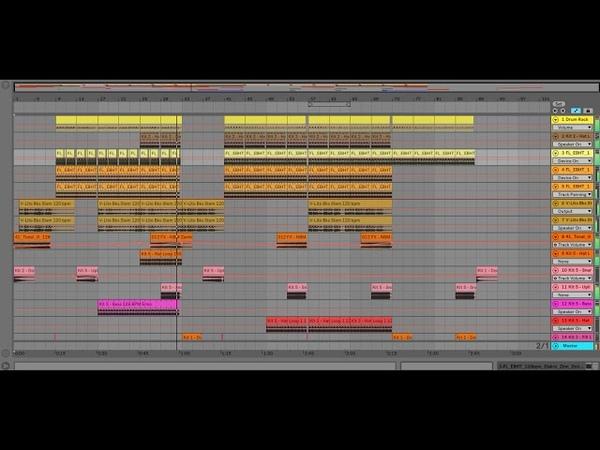 Kishe v lito CJ YEGRES Remix