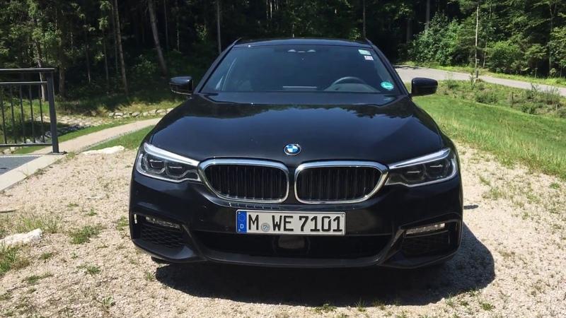 Mad Man/Vlog5/BMW 5