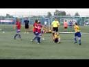 Молодежное первенство РБ по футболу среди девочек по программе развития женского футбола ФИФА