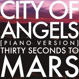 30 Seconds To Mars альбом City Of Angels