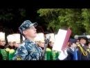 Принятие присяги первокурсниками ВИПЭ ФСИН России