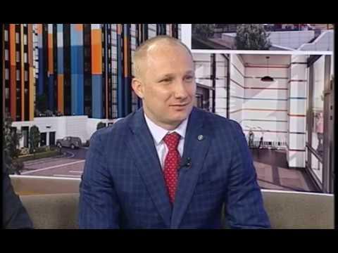 Рика ТВ - Андрей Шауро и Садуакас Мустафаев о Elev8 и Успех Вместе!