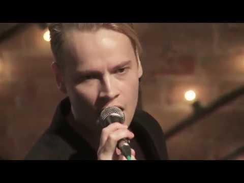 Танцы на стеклах, Максим Фадеев Ярослав Дронов (cover)