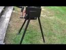 Gladiator II Paintball Sentry Gun