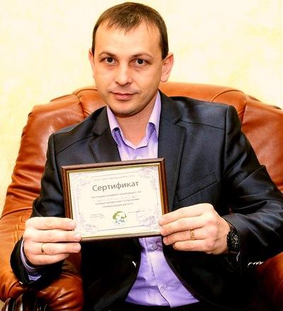 Максим Милащенко