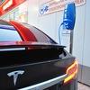 #EVTime: электромобили и зарядные станции