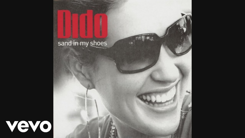 Dido - Sand In My Shoes (Rollo Mark Bates Remix) (Audio)