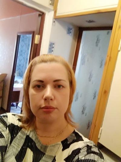 Лидочка Решетникова