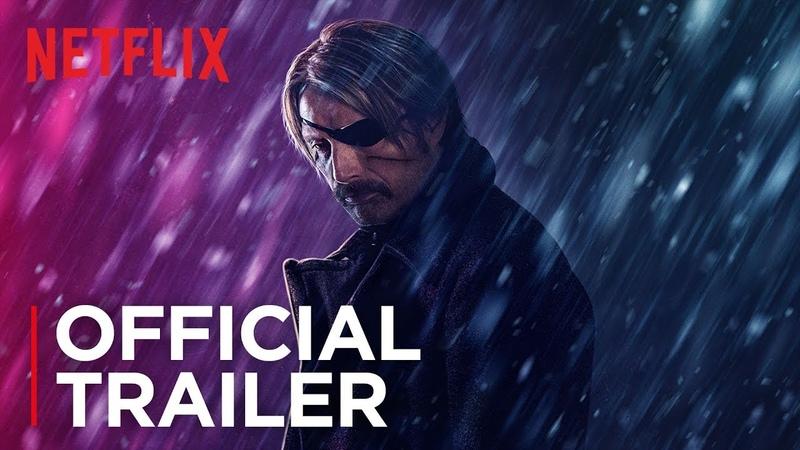 Polar Official Trailer HD Netflix