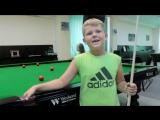 Отзывы учеников клуба LifeSnooker Ульяновск