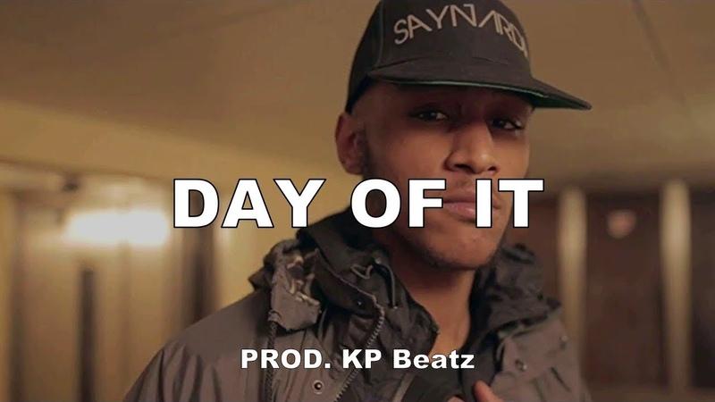 [FREE] RM Type Beat - Day Of It ft Aitch | Free Rap Beat/Instrumental 2019