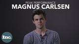 How Chess Grandmaster Magnus Carlsen Became No. 1 in the World Peak Performance