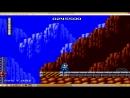 Rockman - Mega World. Прохождение на эмуляторе sega genesis Часть 2. Время Рокмэна! 2