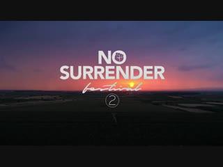 BADLANDS - NO SURRENDER FESTIVAL (A Bruce Springsteen tribute)