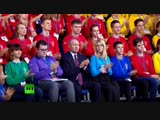Путин принимает участие в открытом уроке на форуме «ПроеКТОриЯ» в Ярославле — LIVE