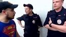 Подборка драк 8/ Драка с активистами/ Лев Против / Полиция