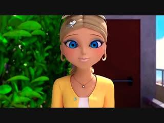 Miraculous: As Aventuras de Ladybug – Temporada 2   Trailer: O Ditador (Português do Brasil)