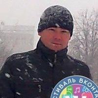 Михаил Квашенников
