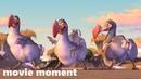 Ледниковый период (2002) - Сид и дронты (3/9) | movie moment