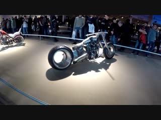 MP - Motorcycle Show Helsinki