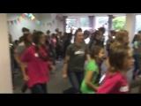 Хип-хоп танец под песню