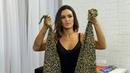 Entrevistas Brisa Silva blogueira traz a novidade para o verão roupas feitas com cangas