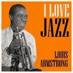 Louis Armstrong альбом I Love Jazz