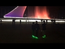 Поющие фонтаныОлимпийский ПаркСочи