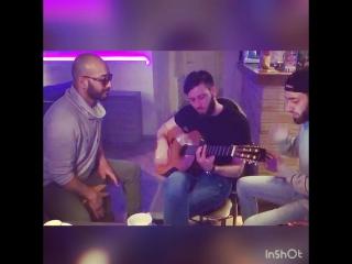 Саид, Рашид, Сомвел - 6 струнная гитара 🎸