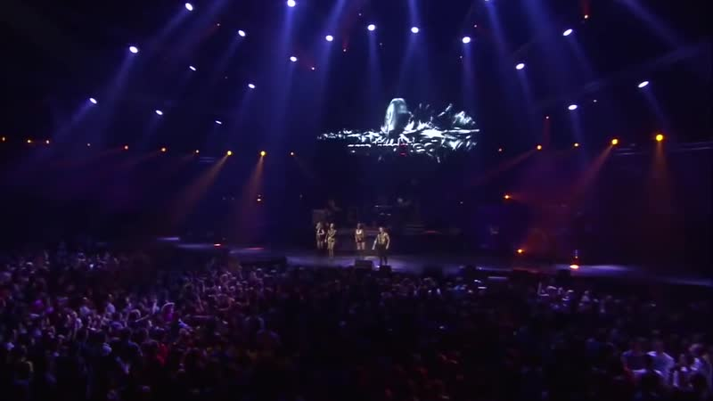 2 Unlimited ( Ray Anita ) - Live in Concert. Sportpaleis in Antwerpen ( 2013 ) ( 720 X 1280 ).mp4