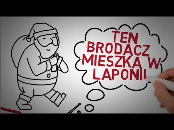 Św Mikołaj - historia PRAWDZIWA