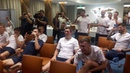 Макаренко Кравець і Данченко співають у збірній України