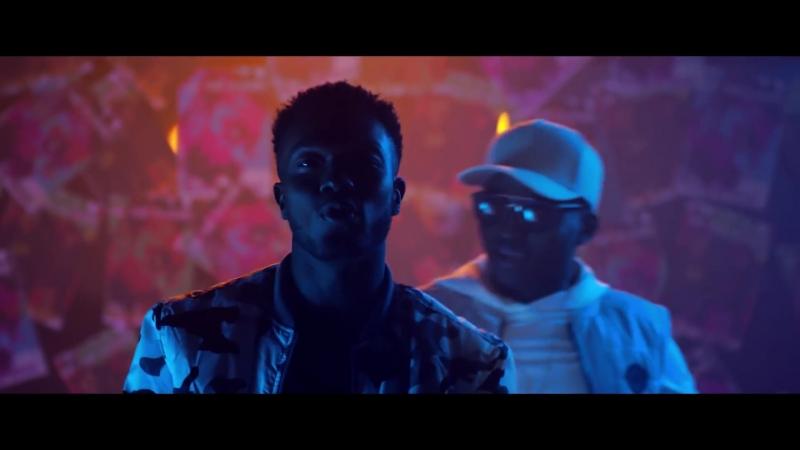 Reggie 'N' Bollie - On The Floor (Official Video) ft. Beenie Man