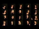 Local Vocal 90 Dance acapella medloy mix