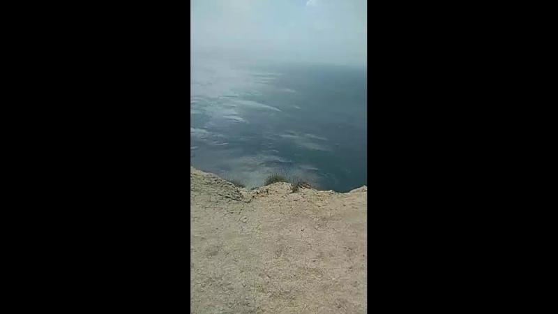 вот и Ласточкино гнездо в Анапе
