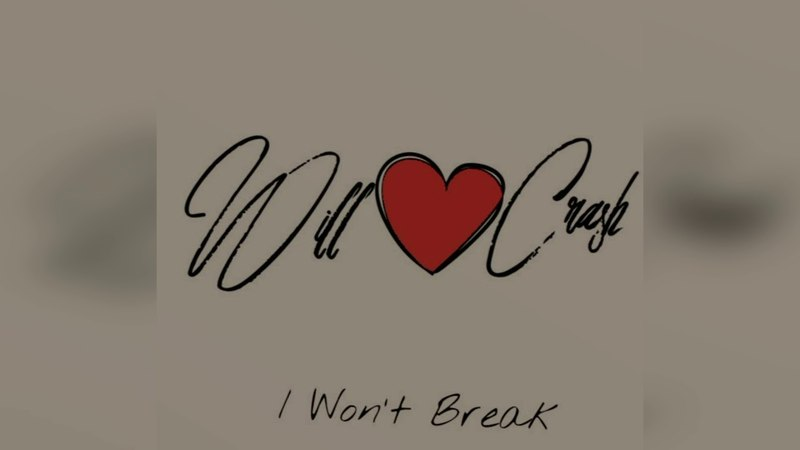 Will Crash - I Wont Break (Julia Samoylova cover)