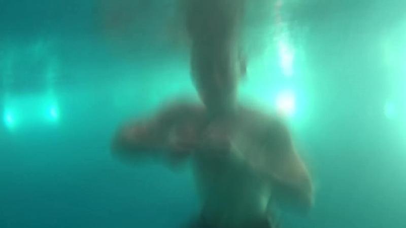 Отрыв в аквапарке ква-ква