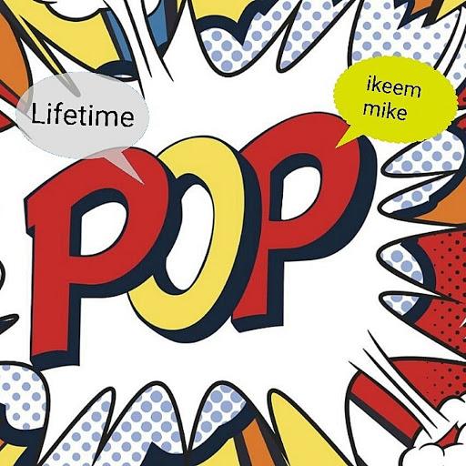 Lifetime альбом Pop